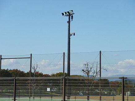 屋外照明設備 伊藤電機株式会社(栃木県栃木市)
